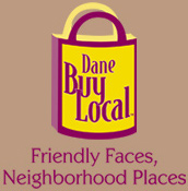 Dane Buy Local Logo