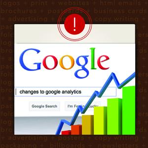 Google Analytics and Organic Keywords