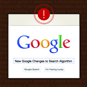 More SEO Changes from Google
