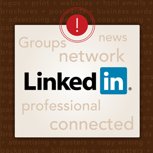 How to Use LinkedIn - Tingalls Dzyn