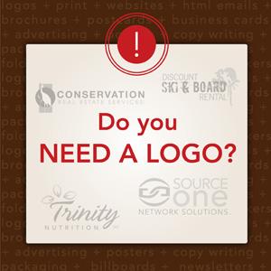 Do You Need a Logo