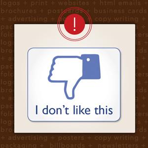 Tingalls Blog - Social Media Mistakes