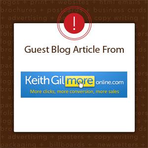 Keith Gilmore