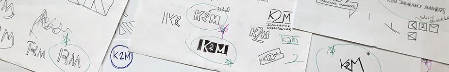 K2M Design Sketches