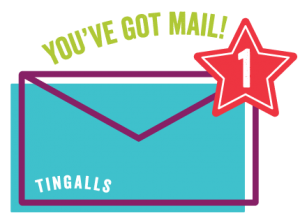 How to Get Subscribers to Open Your Emails | Tingalls Graphic Design