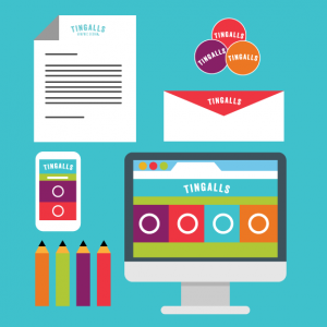 Why Brand Consistency Matters | Tingalls Graphic Design