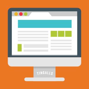 Do You Own Your Website Design? | Tingalls Graphic Design