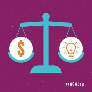 Price and Value in Website Design | Tingalls Graphic Design