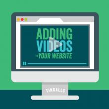 Creating Online Videos