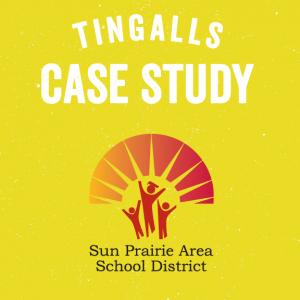 Marketing Promotion for Sun Prairie Summer School