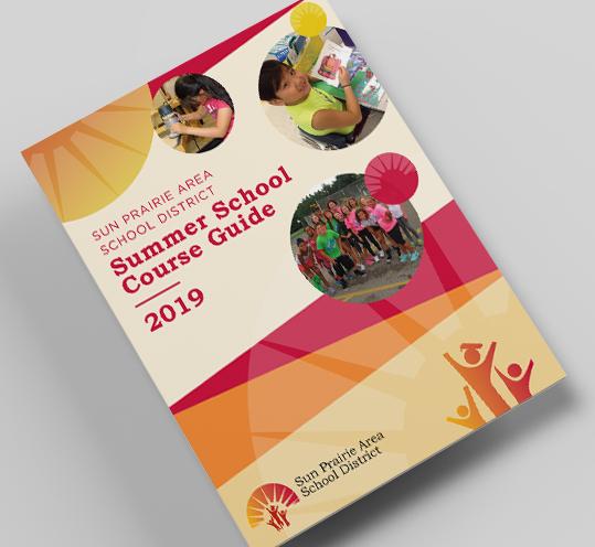 Sun Prairie Summer Guide Cover