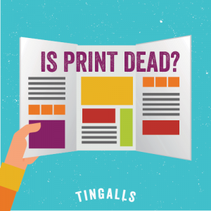 Effective Marketing | Tingalls Graphic Design