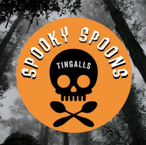 Play Spoons at Tingalls (Oct. 29)