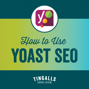 How to Use Yoast SEO graphic
