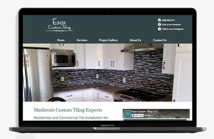 Website Redesign Image