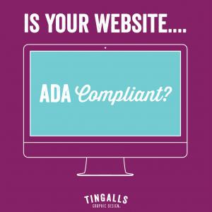 ADA compliance graphic
