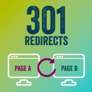 301 Redirects Image