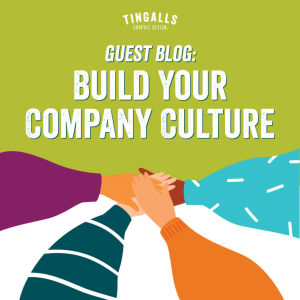 Build Your Company Culture