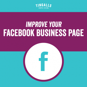 Improve your Facebook Business Page